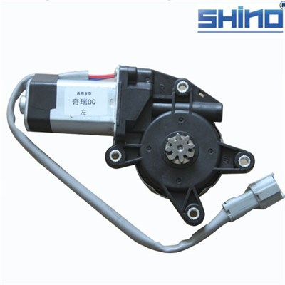 Wholesale all of spare parts for Chery QQ GLASS REGULATOR MOTOR S11-BJ6104113TA S11-BJ6104114TA anti-cracking package with ISO9001 certificate standard package anti-cracking