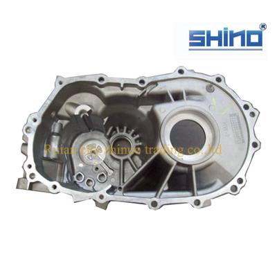 Supply All Of Auto Spare Parts For Original Geely Spare Parts Of Geely LG MK Parts Of DIFFERENTIAL HOUSING 3170101506 With ISO9001 Certification,anti-cracking Package,warranty 1 Year
