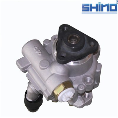 Wholesale all of auto spare parts for Chery Amulet OIL PUMP A11-3407020 with ISO9001 certification ,standard brand package anti-cracking delivery time 2weeks