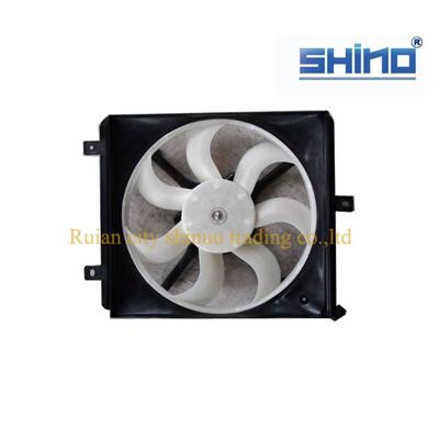 Supply All Of Auto Spare Parts For Original Geely Spare Parts Of Geely LG MK Parts Of Fan 1016003508 With ISO9001 Certification,anti-cracking Package,warranty 1 Year