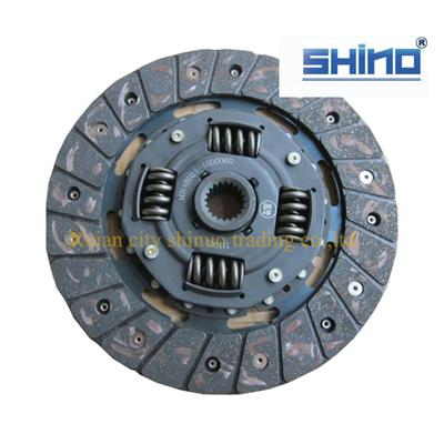 Supply All Of Auto Spare Parts For Original Geely Spare Parts Of Geely LG MK Parts Of Clutch Plate 1106018067 With ISO9001 Certification,anti-cracking Package,warranty 1 Year