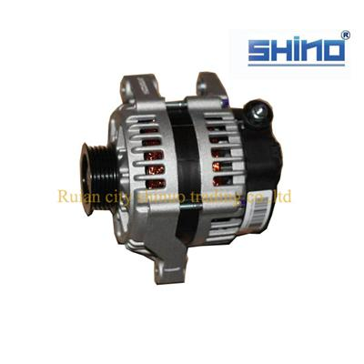 Supply All Of Auto Spare Parts For Original Geely Spare Parts Of Geely LG MK Parts Of Alternator 1086001111 With ISO9001 Certification,anti-cracking Package,warranty 1 Year