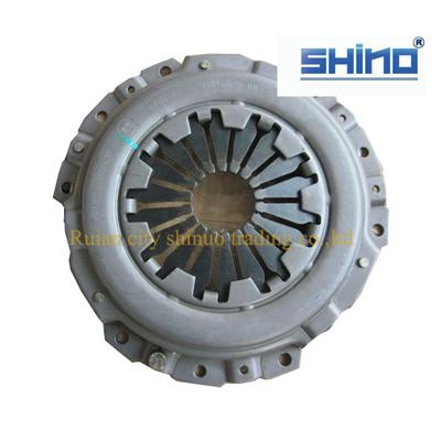 Supply All Of Auto Spare Parts For Original Geely Spare Parts Of Geely LG MK Parts Of Clutch Cover 1106018008 With ISO9001 Certification,anti-cracking Package,warranty 1 Year