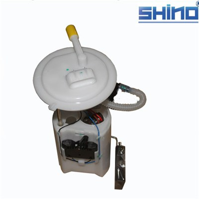 Wholesale all of auto spare parts for Chery Tiggo fuel pump T11-1106610AB ,warranty 1 year ,with ISO9001 Certificate brand package