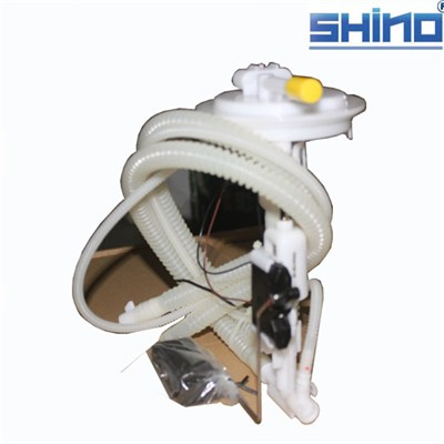 Wholesale all of auto spare parts for Chery tiggo T11-1106630AB fuel pump ,warranty 1 year ,with ISO9001 Certificate brand package