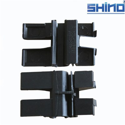 Wholesale all of auto spare parts for High quality Chery tiggo CLIP BUCKLE BRACKET for rear BUMPER T11-2804313PF,Brand package ,warranty 1 year with ISO9001 Certificate brand package