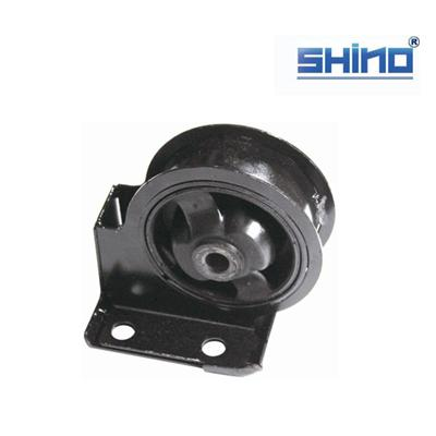 Wholesale all of spare parts for High quality chery QQ Front supension cushion S11-100510BA ,warranty 1 year standard package anti-cracking