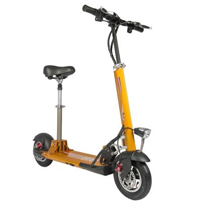 Electric Leisure Mini Scooter