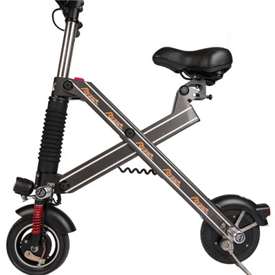 X1 Portable Folding Electric Scooter