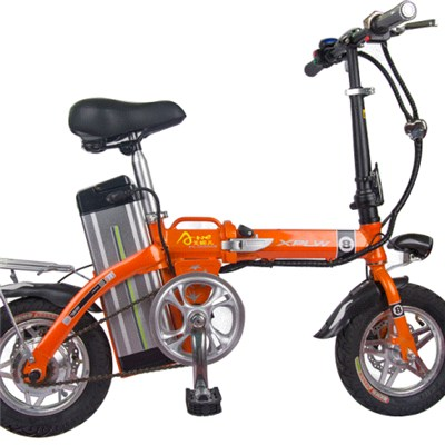 DJW-01 Electric City Bicycle