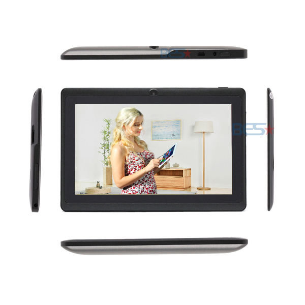 7 Inch Android Tablet Manufacturer