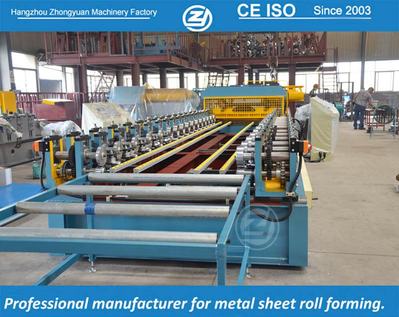 Line Forming Machine