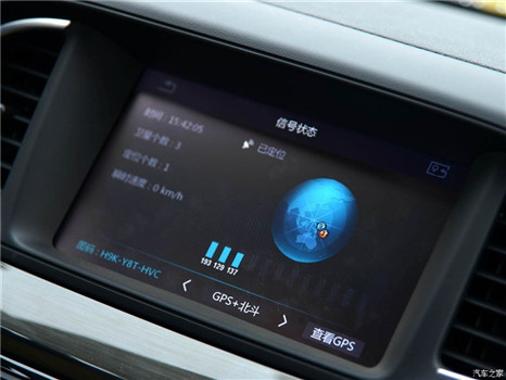 Automotive navigation system manufacturer of car radio products for OEMs