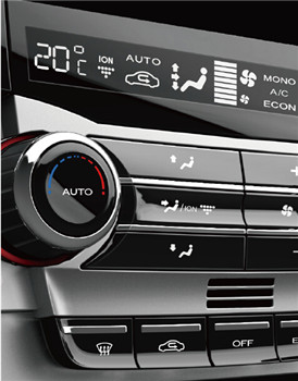 Automotive climate control solutions for OEMs