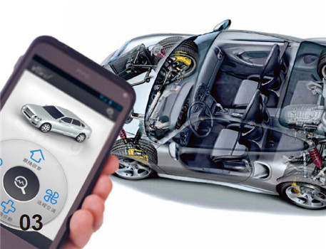 Automotive cyber security solutions for OEMs