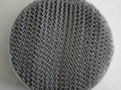 Metal Wire Gauze Structured Packing