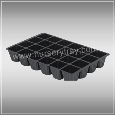 24 Cell Plug Trays
