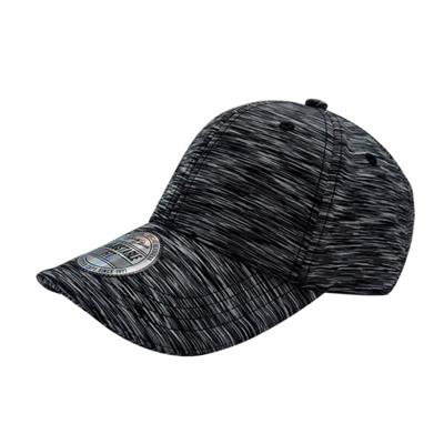 Wool Acrylic Professional Model Pre Curved 6 Panel Structured Front Baseball Cap With Embroidery Logo