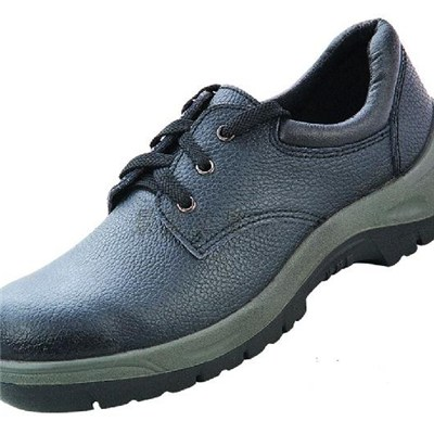 S3 Steel Toe Cap Injection Safety Shoes