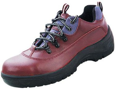Low Cut Steel Toe Cap Injection Safety Shoes