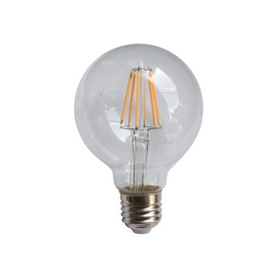 G125 Warm White 4w Led Filament Bulb E27