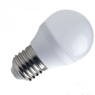 Mini Globe 7W LED Lighting Bulb E14