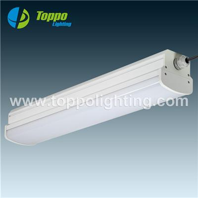 Replacing Fluorescent Tube Fixture LED Batten