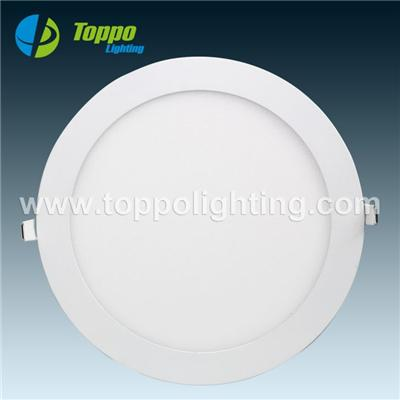 Round LED Panel Light With CE/Rohs Approval China Manufacturer Best Price R240 22W