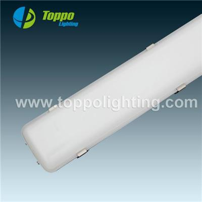 60W 1500mm IP65 LED Tri-Proof Light With Easy Install Patent DIY Epistar SMD 2835