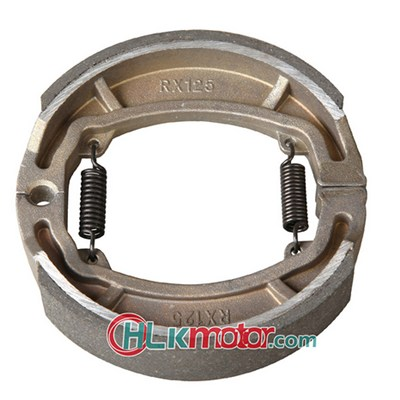 Motorcycle Brake Shoe For RX125 / RS125 / DT125