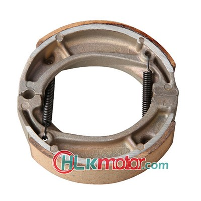 Motorcycle Brake Shoe For C70 / XL125 / Biz125 / C100