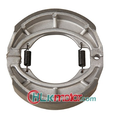 Motorcycle Brake Shoe For GN125 / GS125 / Pulsar180 / SPIN125