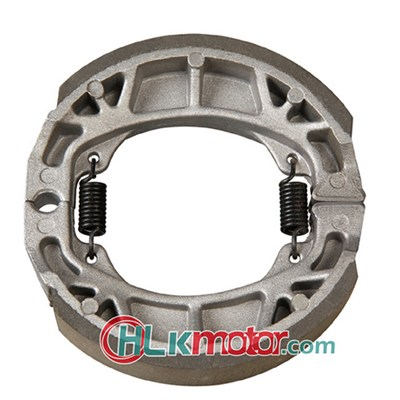 Honda Motorcycle CG125 Brake Shoe