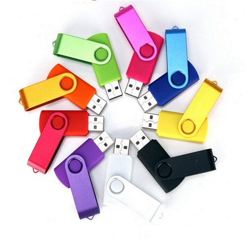 New Arrivals Gift first choice with Swivel design flash disk