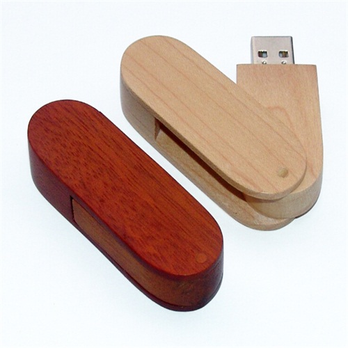 High speed USB flash drive wooden material case flash memory stick OEM USB stick