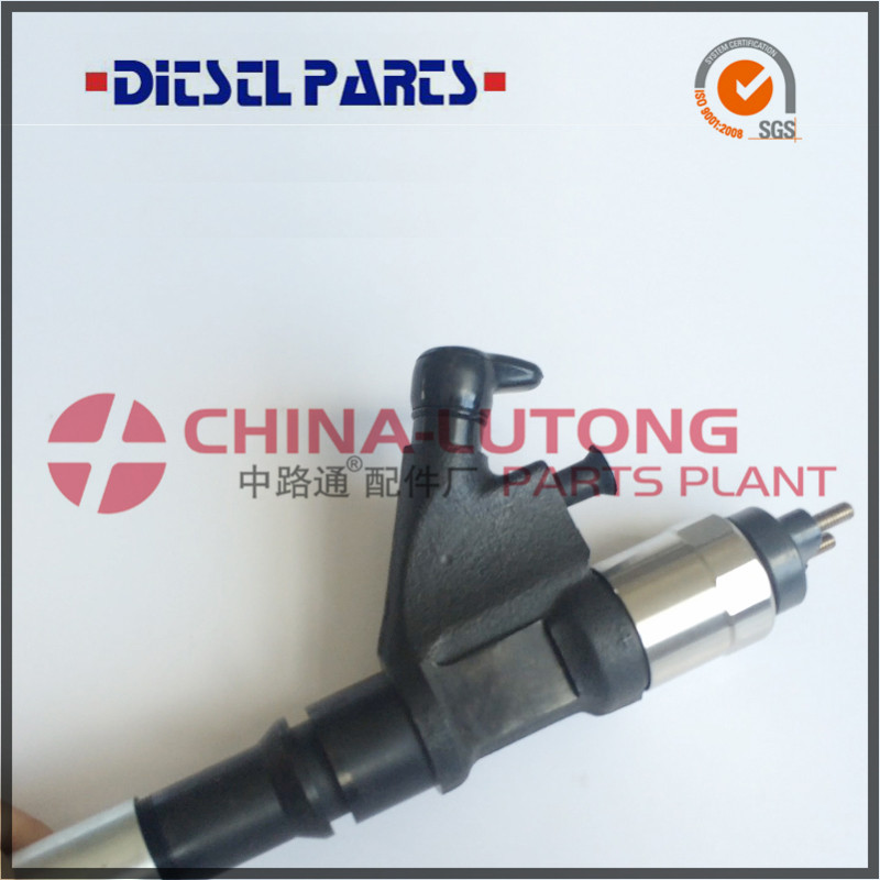 Injection Nozzle  DN0PD619 Tobera For TOYOTA 1KZ-T/1HZ-T/5L-E