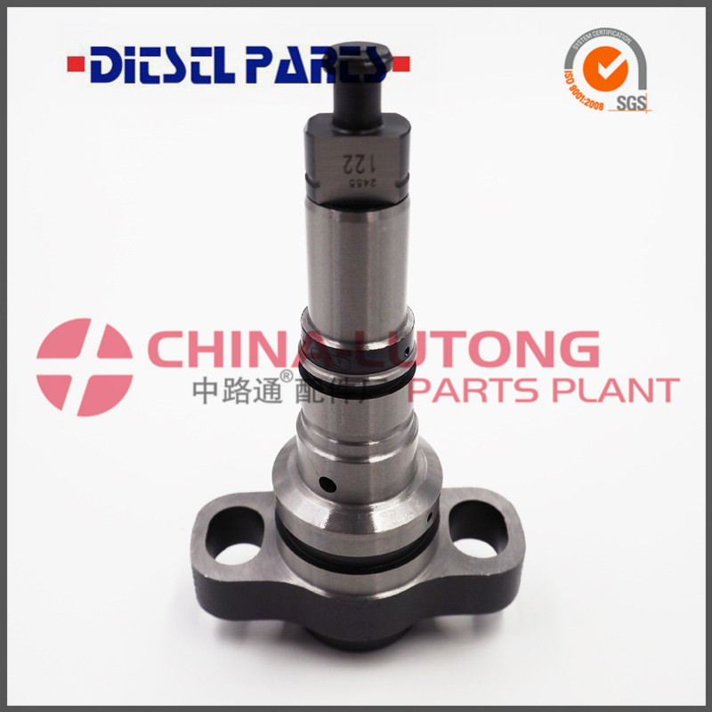 Hot Sell Engine Fuel Plunger 2 418 455 122 For Fuel Pump parts