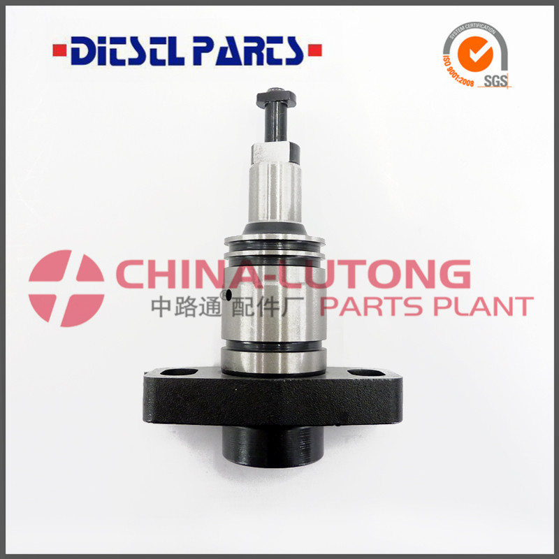 Diesel  Plunger EP9 Type 090150 4661 For KOMATSU Fuel Pump Parts