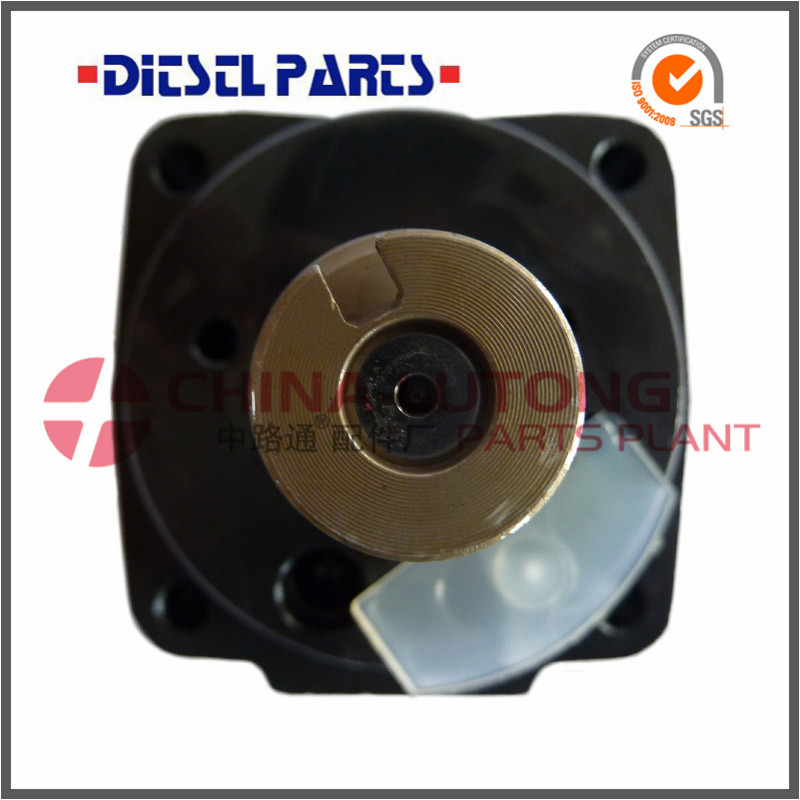 Denso Head Rotor 096400-1210 For TOYOTA