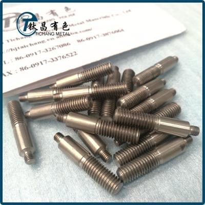 DIN 938 Titanium Double End Bolts