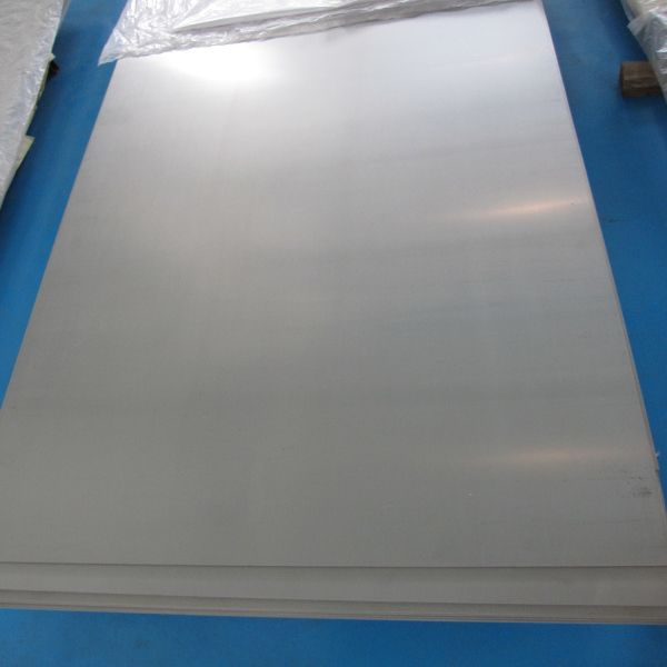 Gr2 Titanium plate in stock with large quantity