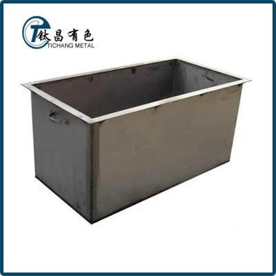 Titanium Alloy PLating Bath