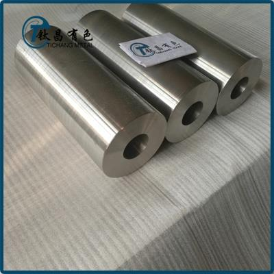 High Temperature Titanium Alloy Seamless Tubes