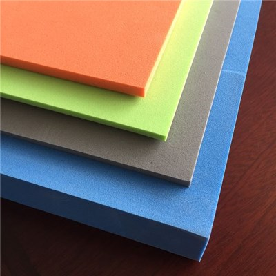 Low High Density PE Foam Sheet Popluar In USA