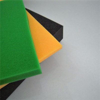 PU Acoustic Foam Sheets Low Cost Pads