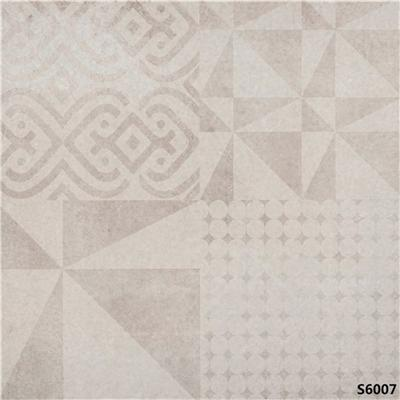 600x600mm 3D Rustic Indoor Flooring Tiles