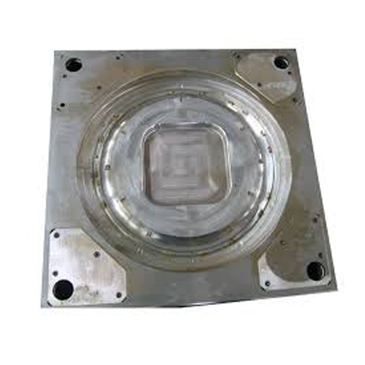 Plastic Tumbling Box Injection Mold Making