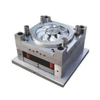 Plastic Fan Injection Mold Making