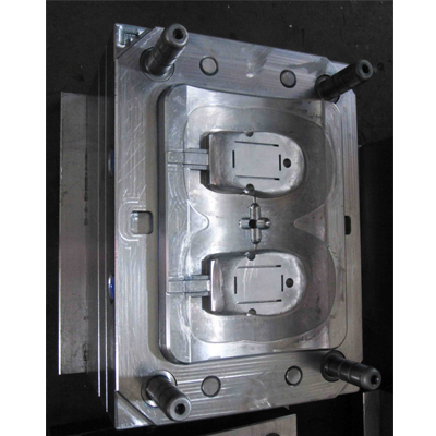 Plastic Injection Mold For Mouse