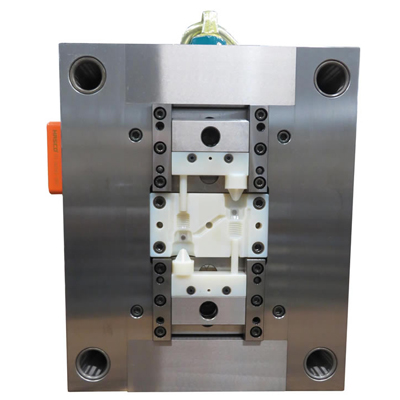 Electronic Part Plastic Injection Mold Making